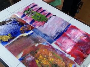 ohanna atkinson mono prints jcamp session 3 wednesday july 30 2013 cell 383